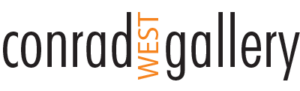 Conrad West Gallery Logo