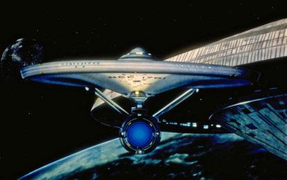 STAR TREK ENTERPRISE by A.D. Cook