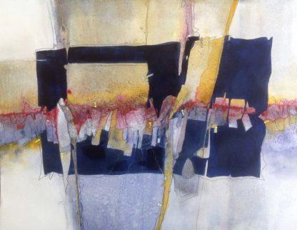 THE DRIFT by Barbara Yoerg