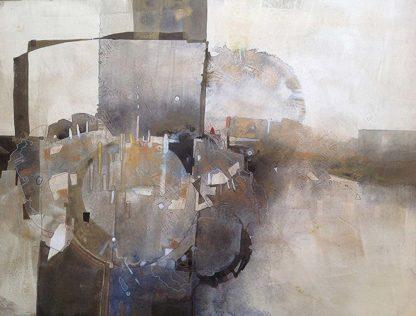UNKNOWN NEW BEGINNINGS by Barbara Yoerg