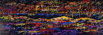 DESERT ECSTATICS by David A. Soto