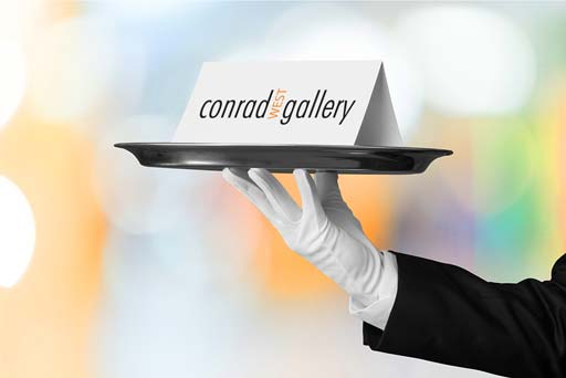 Conrad West Gallery White Glove Service
